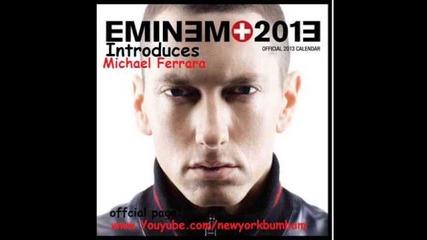 Eminem introduces