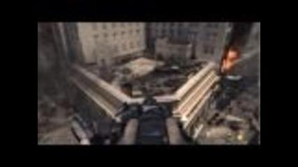 Call Of Duty Modern Warfare 3 Gameplay - Mission 1 (hd)