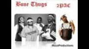 2pac & Bone Thugs N Harmony - I Got Five On It