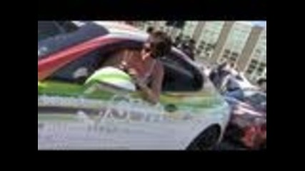 Gumball 3000 Highlights (2011)