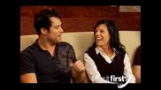 John & Korey Cooper ~believe~ tribute