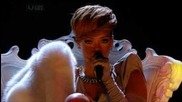 Rihanna - Russian Roulette Live Hq