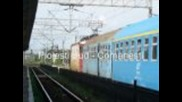 Trenuri Focsani 30.06.2010 part.1