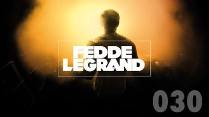 Fedde le Grand - Dark Light Sessions 030