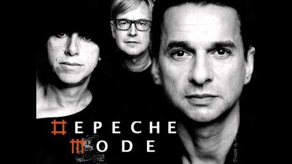 Depeche Mode - The Best Of - Full Album