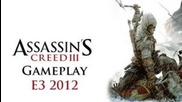 Assassin's Creed 3 - Gameplay Demo Walkthrough + Giveaway [hd] (xbox 360/ps3/pc)