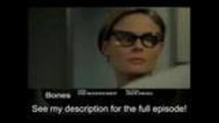 """Сцена от сериала """"кости"""""""