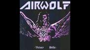 Airwolf - Victory Bells ( Full Album 1988 )