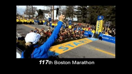 Boston Ritual Slaying of the Marathonian Bull