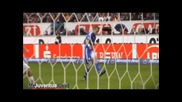 Arturo Vidal | New player of Juventus