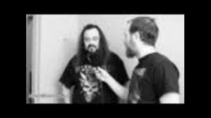 Deicide - Glen Benton Interview Montreal 2011 (hd)