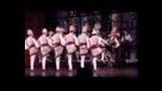 Шопски танц