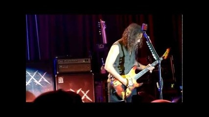 Metallica - To live is to Die (for the First time in San Fran , Fillmore 2011)