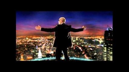 Chris Brown ft. Pitbull - International Love