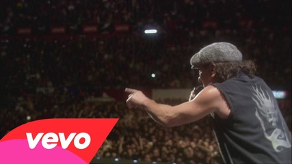 Ac/dc - Shot Down In Flames (live At River Plate 2009)