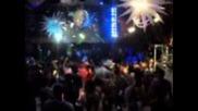festa da espuma ginastico danceteria