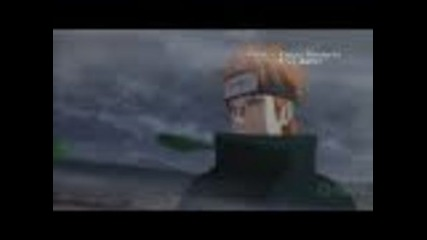 Naruto Shippuden: Ultimate Ninja Storm 2 - Opening Video