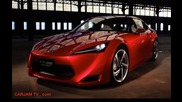 Toyota Gt86 Hd Origins Tribute Commercial Toyota Ae86 2014 Carjam Tv Hd Car Show
