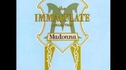 Madonna - The Immaculate Collection (full Album)