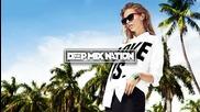 Deep House Mix 2015 #80 | New Music Mixed by Juanfra Munoz