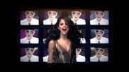 Megamix - Selena Gomez