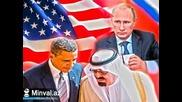 Заговор против России, Война миров документальный фильм
