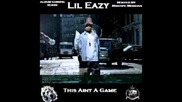 Lil Eazy-e & Kings Of L.a. - In Tha City