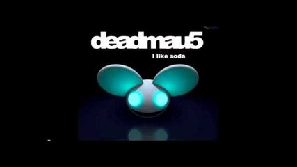 Deadmau5 - I Like Soda [new 2011]
