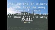 Taproot - Violent seas
