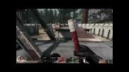 Warz - геймплей видео