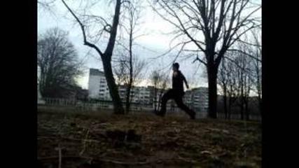 Freerun Varna sampler part 1 2012!!