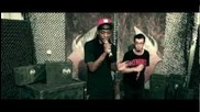 Ces Cru - Klick Clack Bang ( Live )