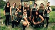 Funkstar Dance - Run The World (girls)
