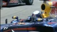 Formula 1 Brazilian Gp Race Edit
