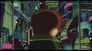 Galaxy Express 999 (full film)