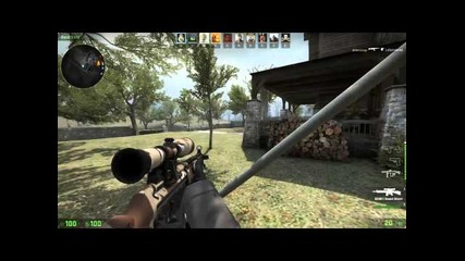 Counter Strike Go Arms race Part 2 Almost a win