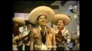 Rosita Quintana, Luis Aguilar, Pedro Galindo - Cielito Lindo