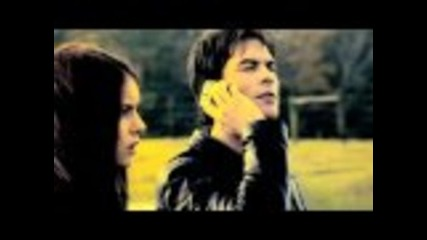 Cry me a river - Tvd