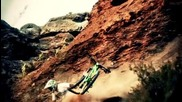 This is Dakine.1 - Yannick Granieri at Redbull Rampage 2010