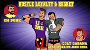 The Art of Wrestling Animated: Hustle, Loyalty & Regret [series Finale]