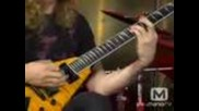 Dave Mustaine's Spider Chord