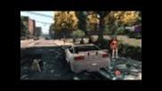 Saints Row: The Third - Gameplay trailer