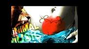 Xzoz - Japanese Lion Heart [ Minimal Electro Music 2011 2012 Dez ]