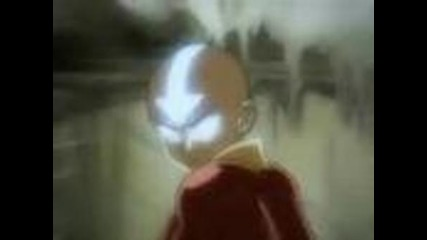 Avatar Aang: Airbending Master, The Return