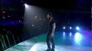 Usher - Climax Разбива Публиката На Живо