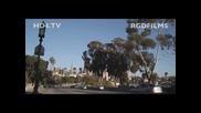 Плажът Санта Моника / Лос Анджелис / Калифорния