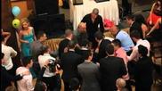 Масов бой на абитуриентски бал в София