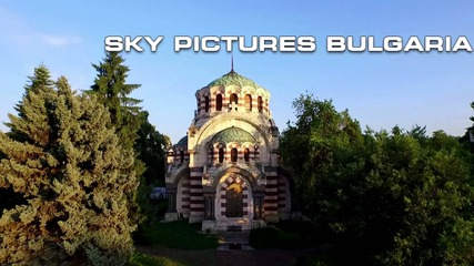 Красивият ми град, Плевен от високо (sky Pictures Bulgaria)