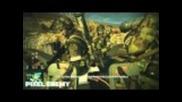 Battlefield: Bad Company 2 - Sky Battles