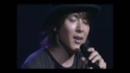 Park Yong Ha - Truth (live)